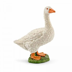 Schleich Farm World Ganso