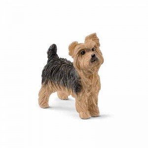 Schleich Farm World Yorkshire Terrier
