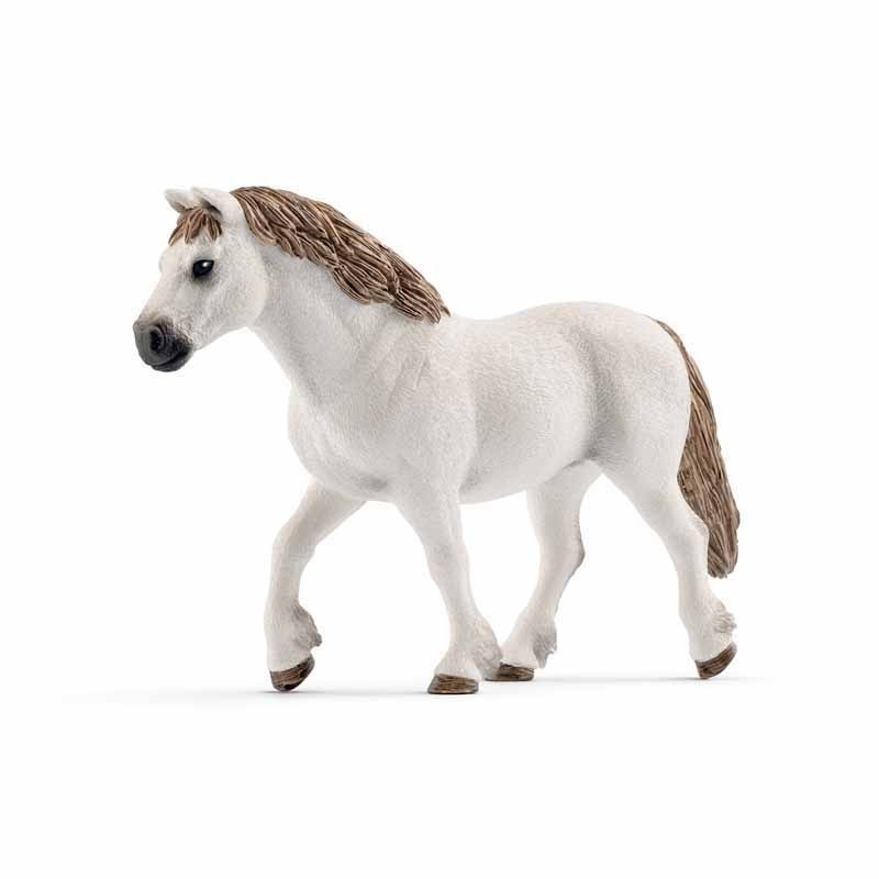Schleich Farm World Yegua poni galesa