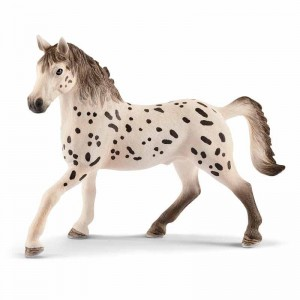 Schleich Horse Club Semental Knabstrupper