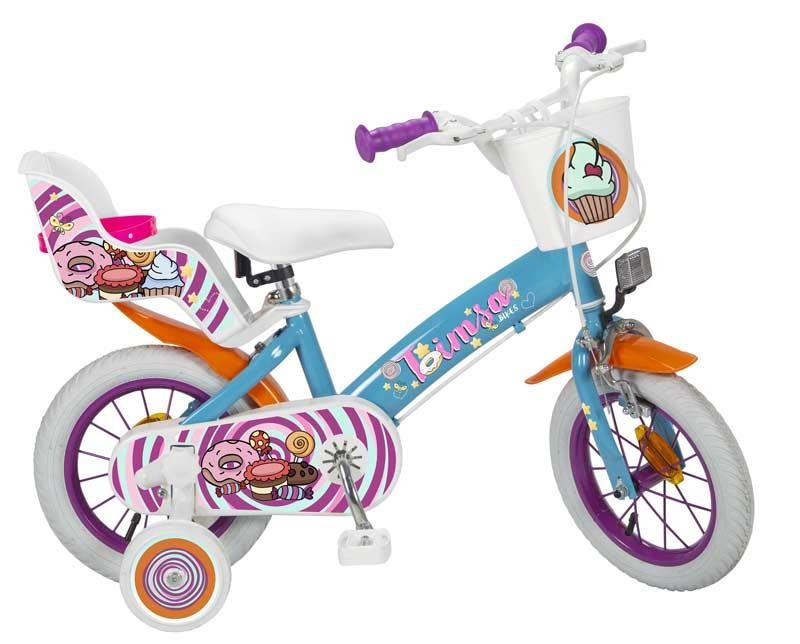 Bicicleta 12 Pulgadas Sweet Fantasy