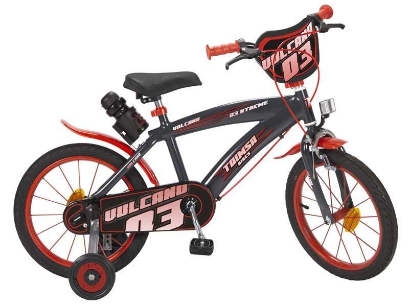 Bicicleta 16 pulgadas Vulcano