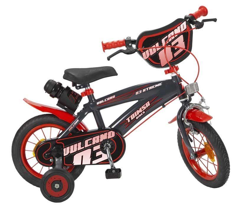Bicicleta 12 Pulgadas Vulcano