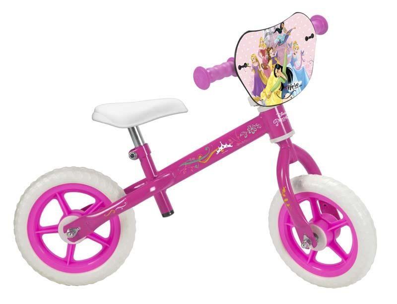 Bicicleta sin Pedales Princesas Disney
