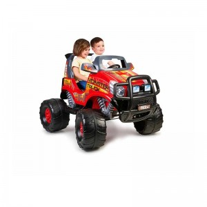 Coche Monster Truck 12V