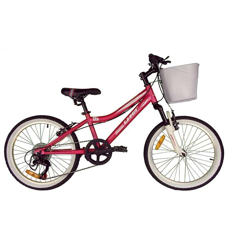 "Bicicleta 20"" DIANA  Rosa"