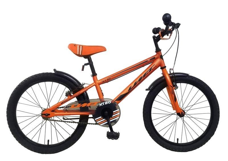 Bicicleta XT20 Naranja