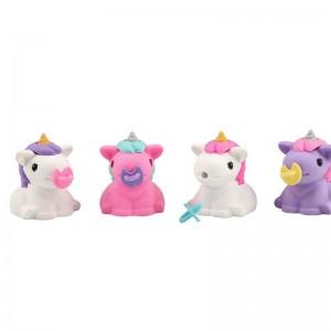 Ylvi y Los Minimoomis Goma de Borrar Unicornio