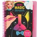 TOP Model Cuaderno Mini Magic-Scratch
