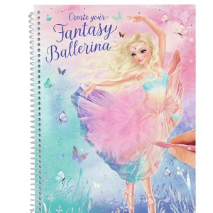 Fantasy Model Create your Fantasy Ballerina