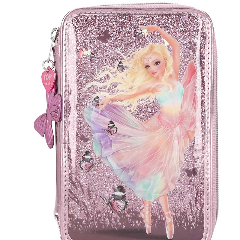 Fantasy Model Ballet Estuche Triple