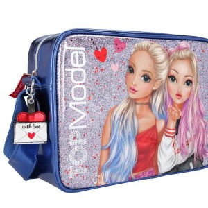 TOP Model Bolso Bandolera Love Letters