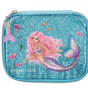 Fantasy Model Mermaid Neceser