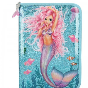 Fantasy Model Mermaid Estuche Escolar