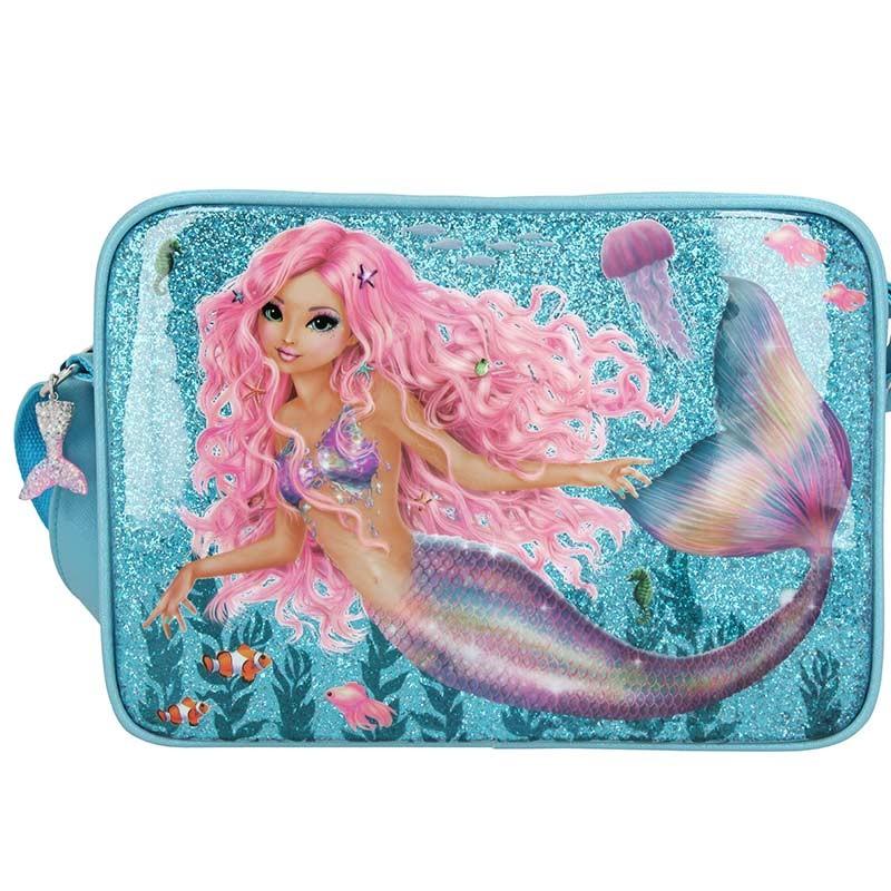 Fantasy Model Mermaid Bolso Bandolera