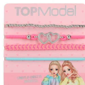 TOP Model Pulsera/Coletero