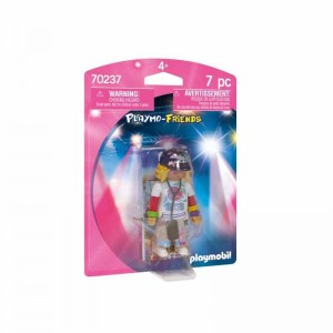 Playmobil Friends Rapera