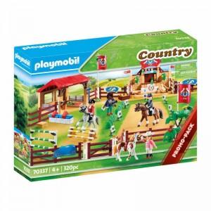 Playmobil Gran Torneo Ecuestre