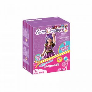 Playmobil EverDreamerz Viona Candy World