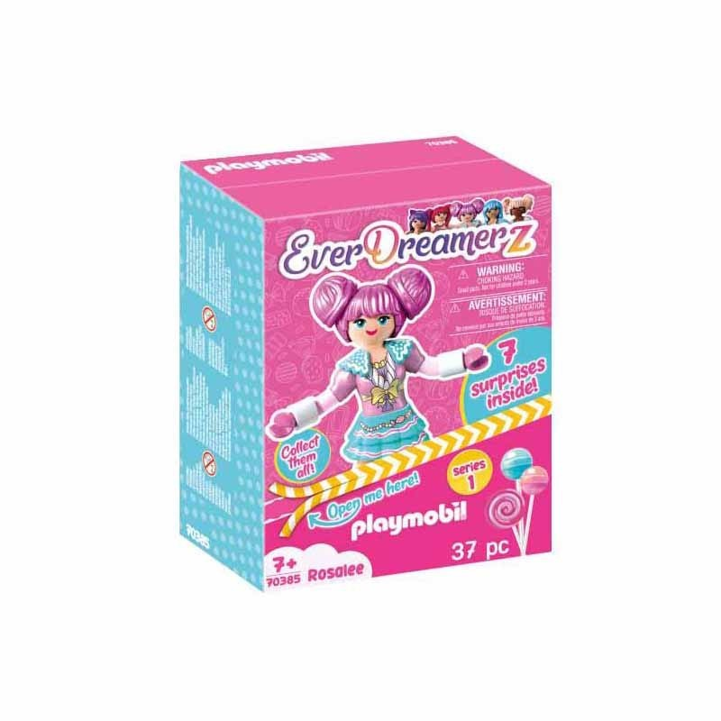 Playmobil EverDreamerz Rosalee Candy World