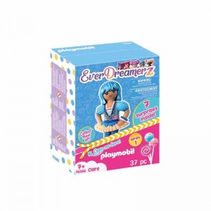 Playmobil EverDreamerz Clare Candy World
