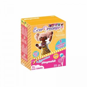 Playmobil EverDreamerz Edwina Candy World