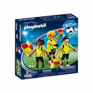 Playmobil Árbitros