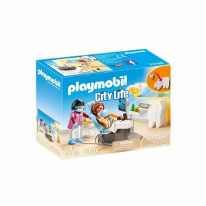Playmobil City Life Dentista