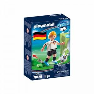 Playmobil Futbolista Alemania