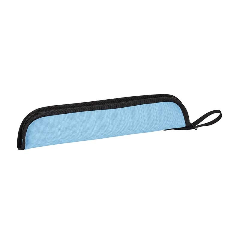 PORTAFLAUTAS BLACKFIT8 BLUE