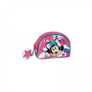 MONEDERO XS MINNIE MOUSE UNICORNS