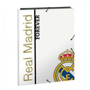 CARPETA REAL MADRID 1ª EQUIP. 19/20