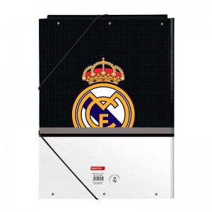 CARPETA REAL MADRID 1902