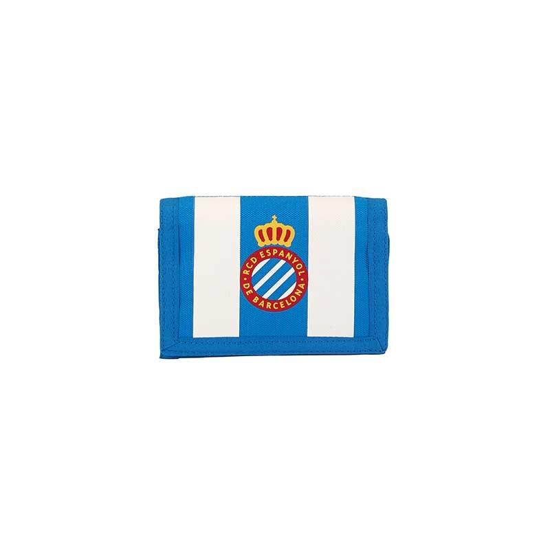 BILLETERA RCD ESPANYOL