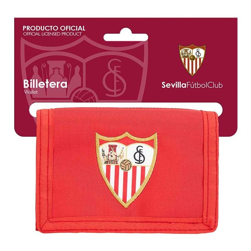 BILLETERA SEVILLA FC CORPORATIVA