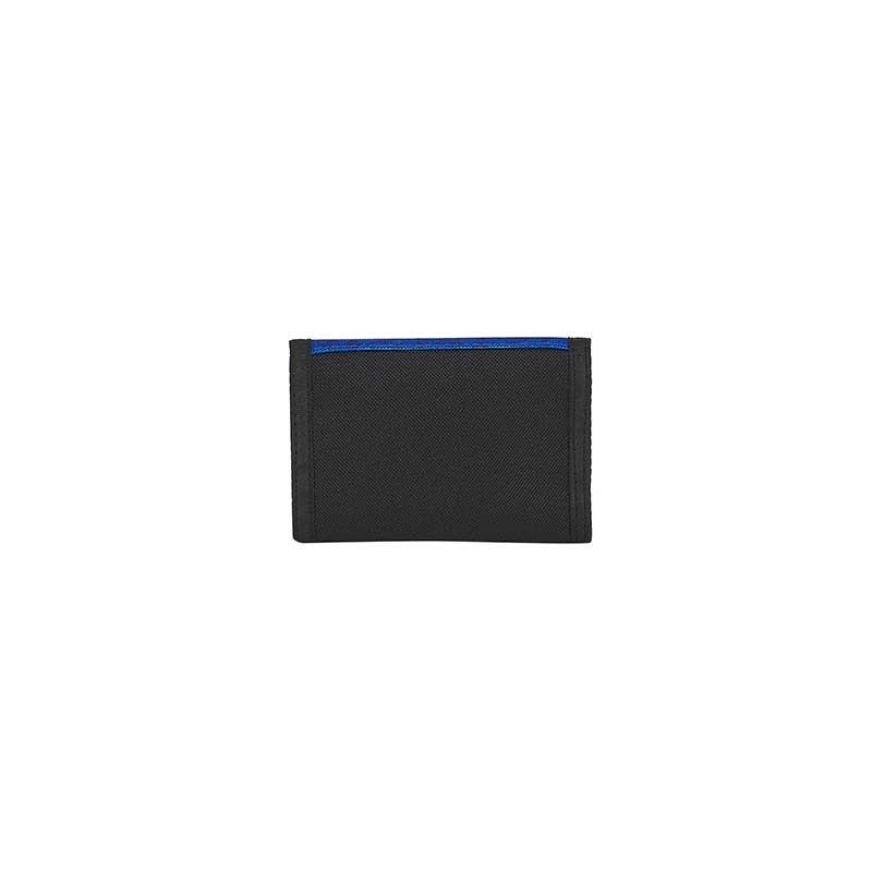 BILLETERA UMBRO BLACK & BLUE