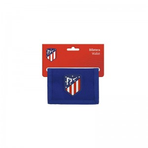 BILLETERA ATLETICO DE MADRID NEPTUNO