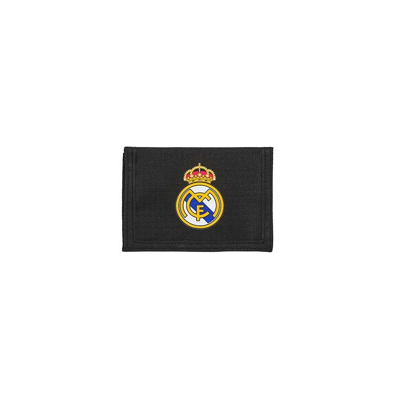 BILLETERA REAL MADRID 1902