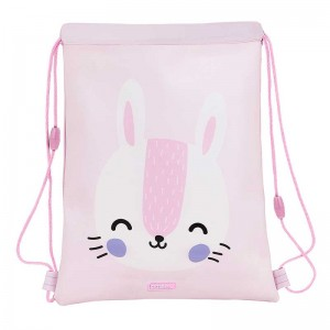SACO PLANO JUNIOR SAFTA RABBIT