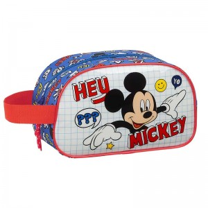 NECESER ADAPTABLE CARRO MICKEY MOUSE THINGS