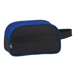 NECESER ADAPTABLE CARRO UMBRO BLACK & BLUE