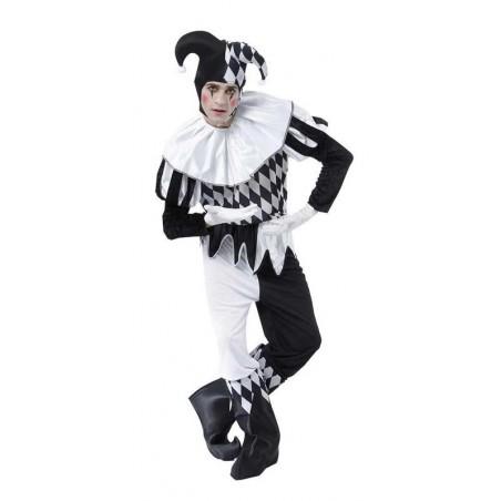 Disfraz de Arlequin Hombre