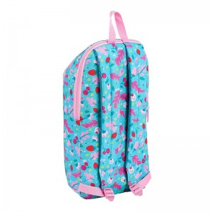 MINI MOCHILA BLACKFIT8 CAT FOREST