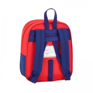 MOCHILA GUARDERIA ATLETICO DE MADRID