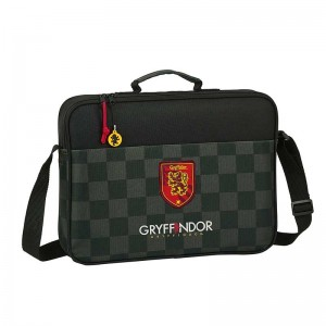 CARTERA EXTRAESCOLAR HARRY POTTER GRYFFINDOR