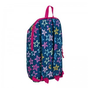 MINI MOCHILA BENETTON STARS