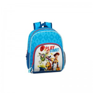 MOCHILA INFANTIL ADAPTABLE TOY STORY PLAY TIME