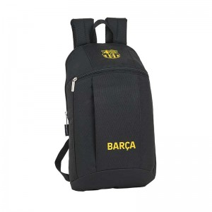 MINI MOCHILA F.C.BARCELONA BLACK