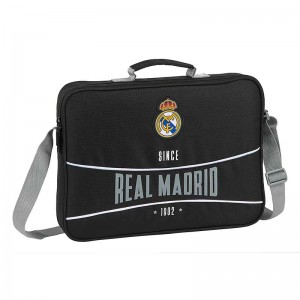CARTERA EXTRAESCOLARES REAL MADRID 1902