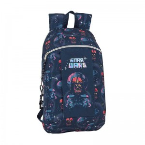 MINI MOCHILA STAR WARS DEATH STAR